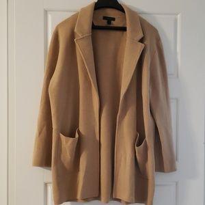Jcrew Sophie Sweater blazer